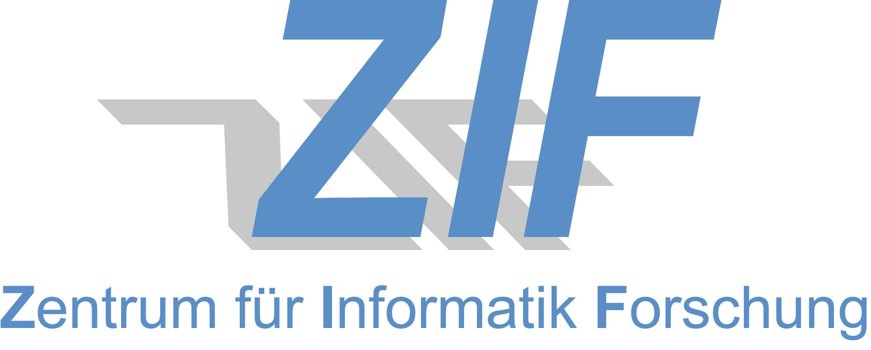ZIF Logo